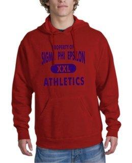 Sigma Phi Epsilon prop Hoodie
