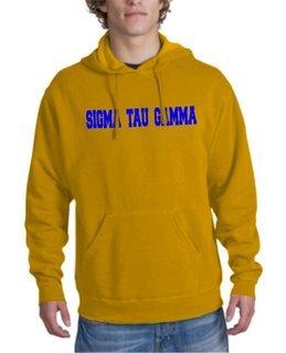 Sigma Tau Gamma college Hoodie