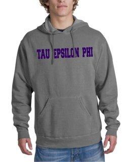 Tau Epsilon Phi college Hoodie