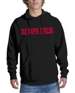 Tau Kappa Epsilon college Hoodie