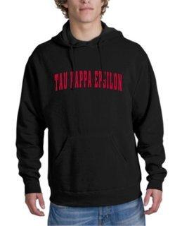 Tau Kappa Epsilon letterman Hoodie