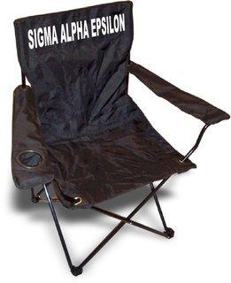 Sigma Alpha Epsilon Recreational Chair
