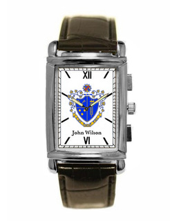 Chi Phi Greek Classic Wristwatch