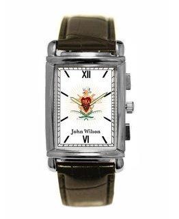 Pi Kappa Alpha Greek Classic Wristwatch