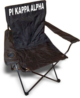 Pi Kappa Alpha Recreational Chair