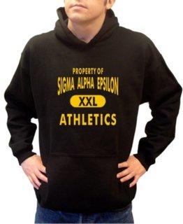 Sigma Alpha Epsilon Athletics Shirt