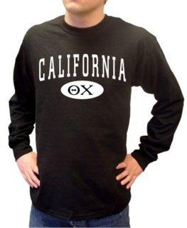 Theta Chi State Shirt