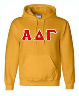 Alpha Delta Gamma Sweatshirts Hoodie