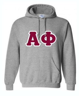 Alpha Phi Sweatshirts Hoodie