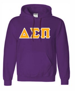 Delta Sigma Pi Sweatshirts Hoodie