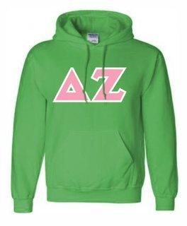 Delta Zeta Sweatshirts Hoodie