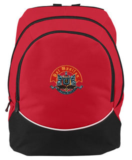 Psi Upsilon Backpack