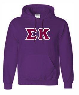 Sigma Kappa Sweatshirts Hoodie