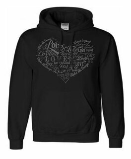 "Sorority ""So In Love"" Hoodie"