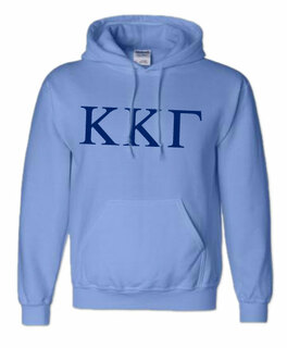 World Famous $25 Greek Hoodie
