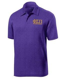Phi Sigma Pi Polos & Oxfords