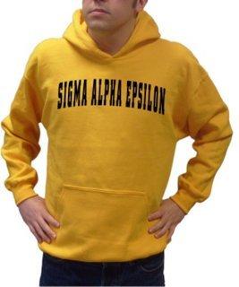 Sigma Alpha Epsilon Letterman