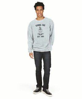 Sigma Chi Camden Crew Neck Sweatshirt