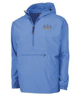 Alpha Xi Delta Pack-N-Go Pullover