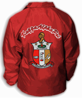 Kappa Alpha Psi Line Jacket