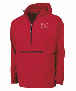 Sigma Alpha Iota Pack-N-Go Pullover