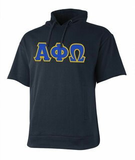 DISCOUNT-Alpha Phi Omega Coach Hoodie