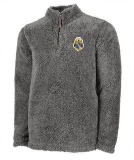 Alpha Phi Omega Newport Fleece Pullover