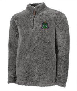 Delta Sigma Phi Newport Fleece Pullover