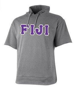 DISCOUNT-FIJI Fraternity Coach Hoodie