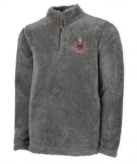 FIJI Fraternity Newport Fleece Pullover