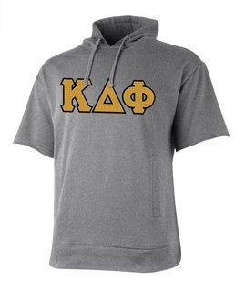 DISCOUNT-Kappa Delta Phi Coach Hoodie