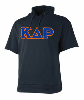 DISCOUNT-Kappa Delta Rho Coach Hoodie