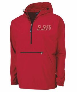 Lambda Alpha Upsilon Jackets & Sportswear
