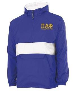 Pi Alpha Phi Jackets & Sportswear