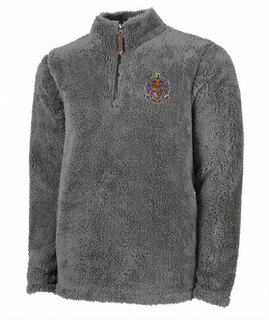 Sigma Alpha Epsilon Newport Fleece Pullover