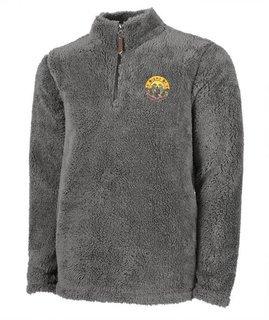 Sigma Pi Newport Fleece Pullover