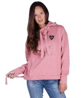 Sorority Laconia Hooded Sweatshirt