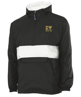 Zeta Psi Greek Letter Anoraks
