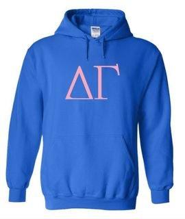 Delta Gamma University Greek Sweatshirt