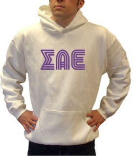 Sigma Alpha Epsilon 70's Shirt