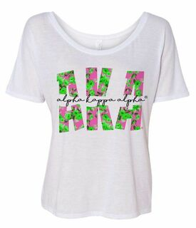 Alpha Kappa Alpha Shirts