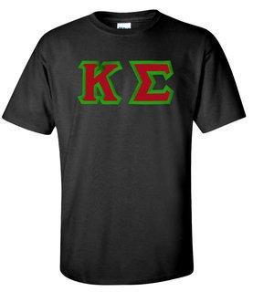 Kappa Sigma Custom Twill Short Sleeve T-Shirt