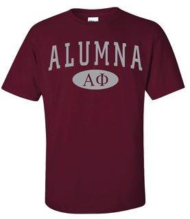 Alpha Phi Alumna Tee-Shirt