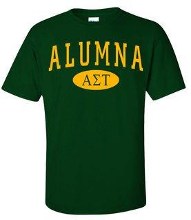 Alpha Sigma Tau Alumna Tee-Shirt