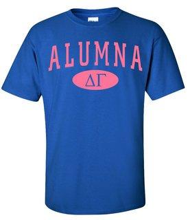 Delta Gamma Alumna Tee-Shirt