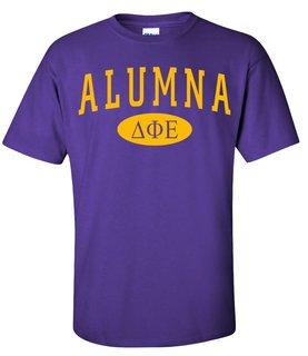 Delta Phi Epsilon Alumna Tee-Shirt