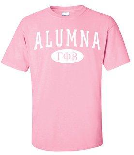 Gamma Phi Beta Alumna Tee-Shirt