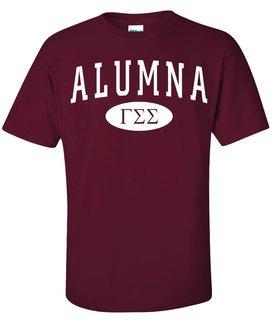 Gamma Sigma Sigma Alumna Tee-Shirt