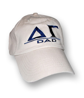 Fraternity & Sorority Family Bar Hat