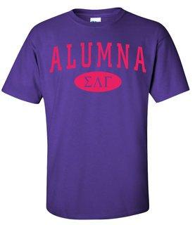 Sigma Lambda Gamma Alumna Tee-Shirt